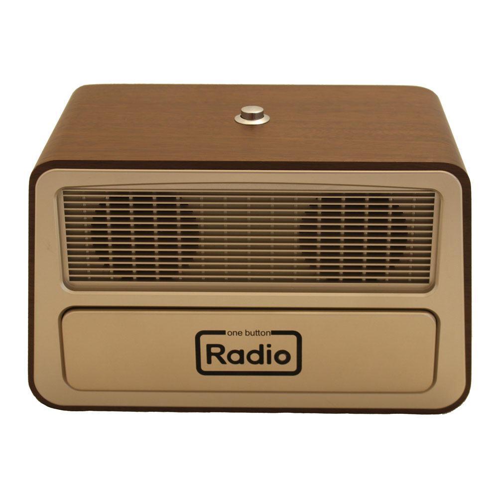 radio voice over